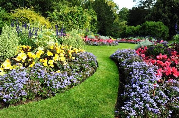 Landscape Design University Courses