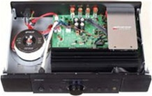 ADVANCE ACOUSTIC MAP 101 Integrated Amplifier