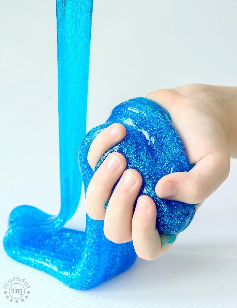 How to make Slime with Borax