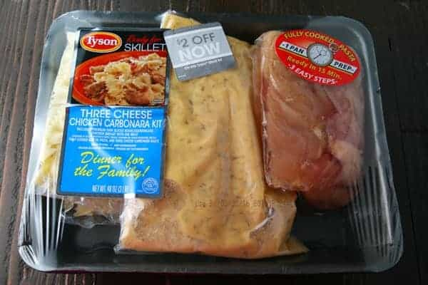 Cook Home Meal Kits