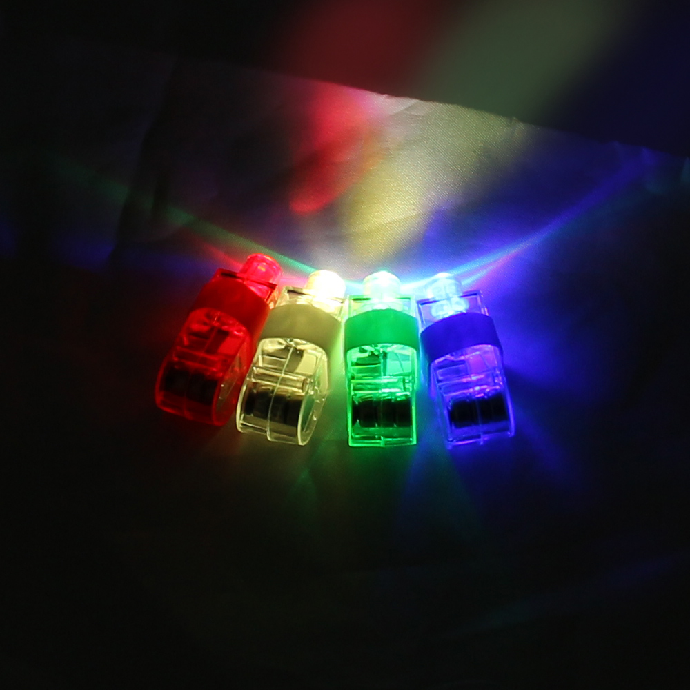 Finger Led Lights
