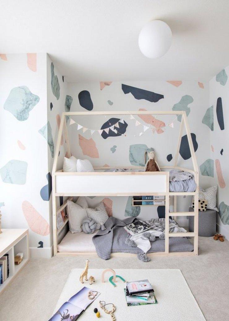Ikea Kura Bed Mommo Design