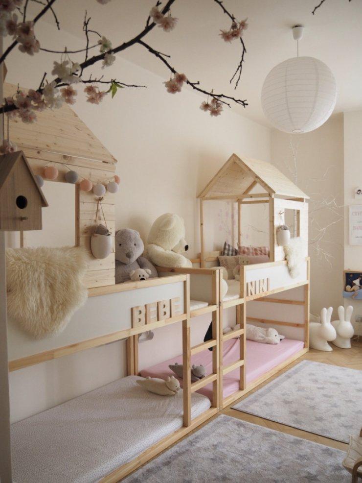 Nursery Interior Design Blog