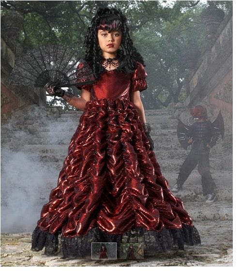 Costumes Punk Girl Halloween