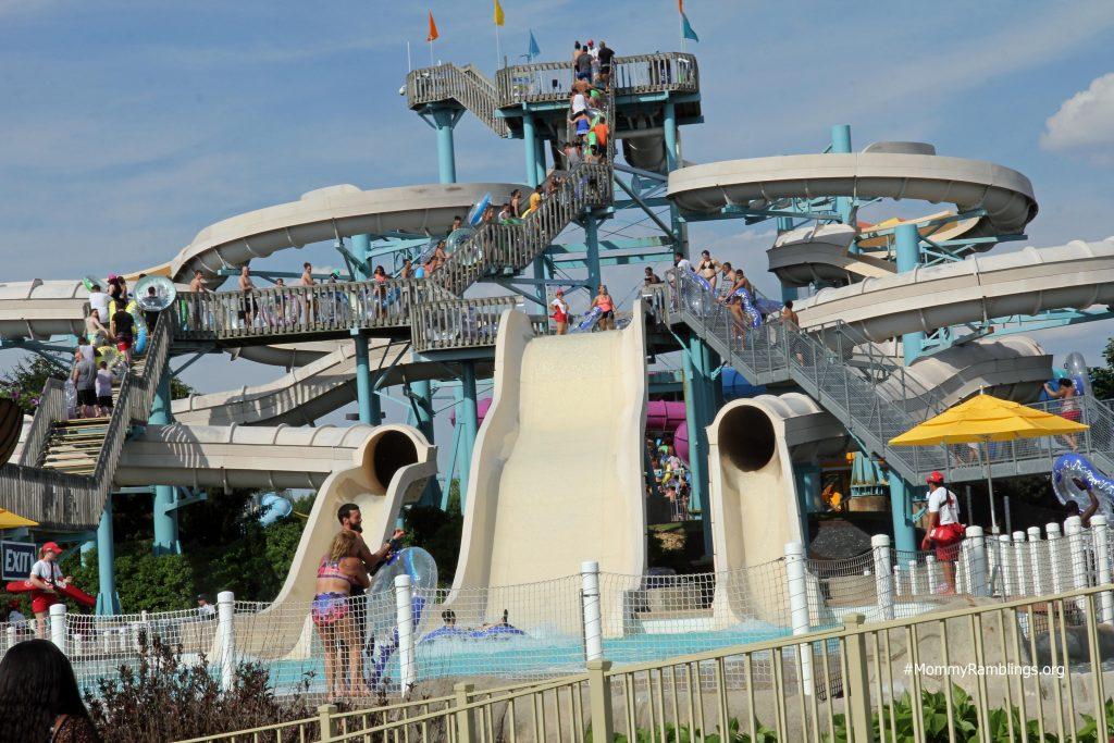Dorney Park Pa Family Water