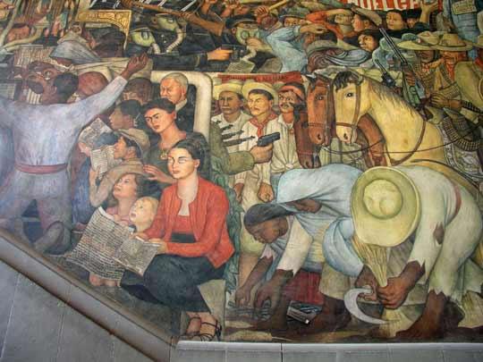 Photos From Mexico Df Mexico City Zocalo Metropolitan