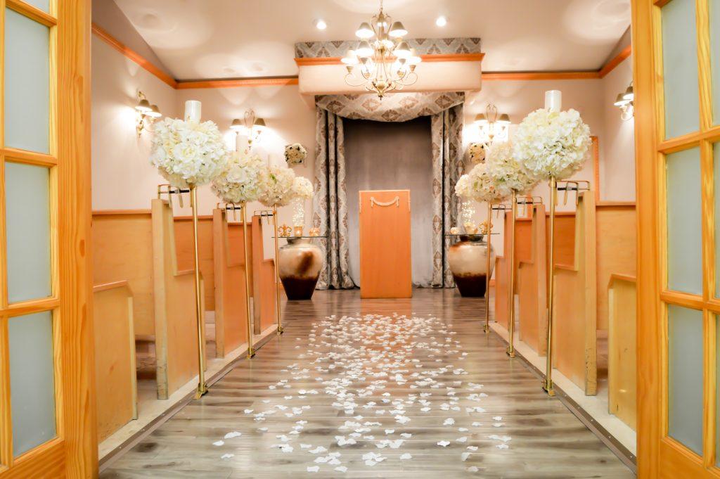 Cheap Las Vegas Wedding Chapel Packages