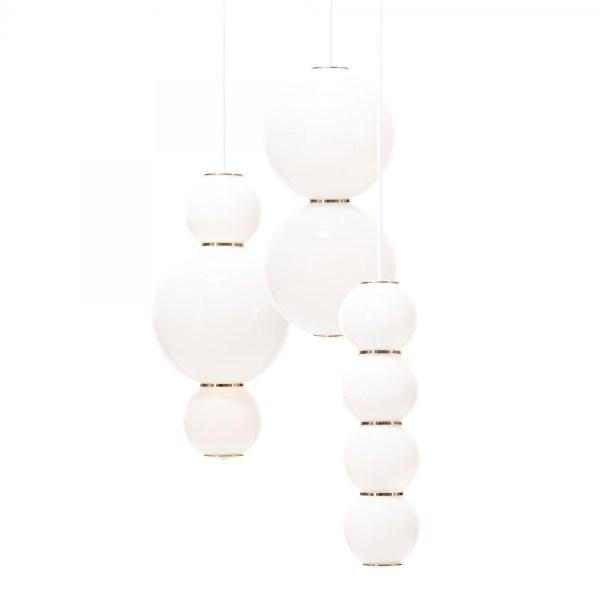 pendant lighting unit # 76