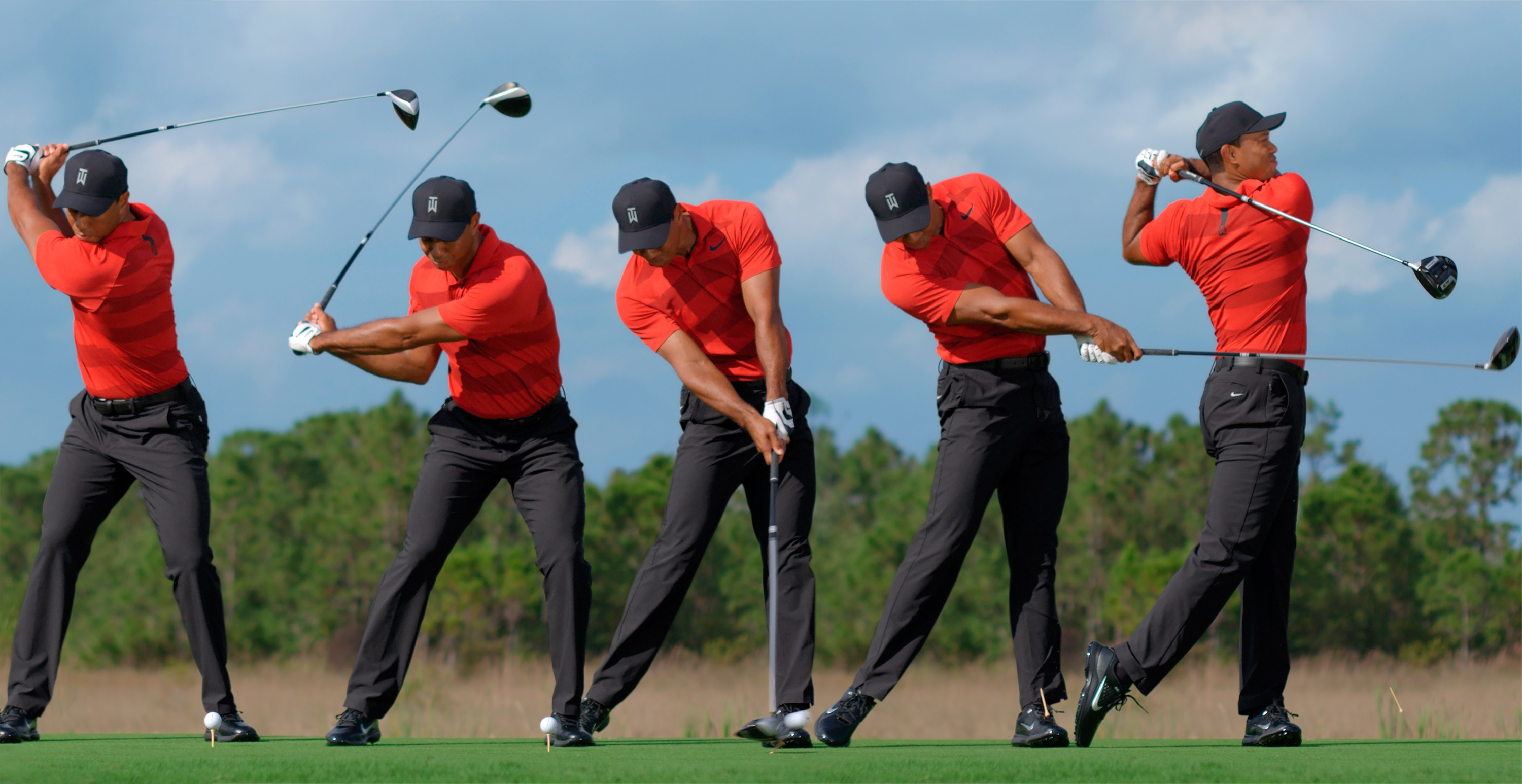 Tips to Improve Your Golf Swing to Flat