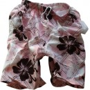 Maillot de bain pour homme – SURFSHORT CRUSH RELOADED – Rose – XXL/3XL