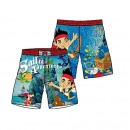 Short de bain Jack et les pirates – 8 ans – multicolor