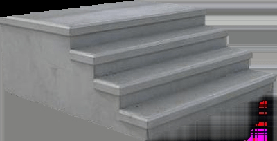 Precast Concrete Steps Concrete Products In Danbury Ct Mono   Precast Concrete Basement Steps   Basement Ideas   Image   Bethel Ct   Permentry   Basement Walls
