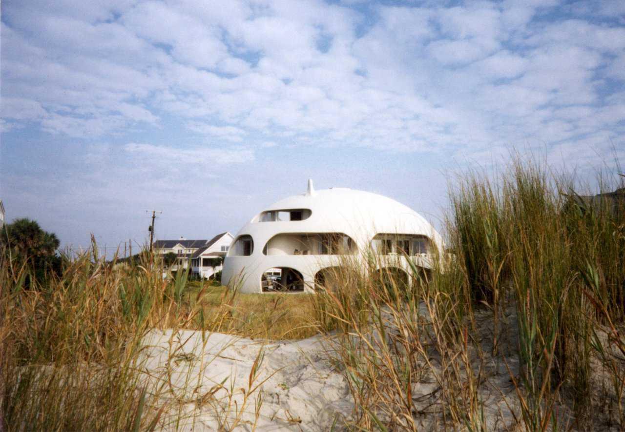 Beachfront Plans House View Beach
