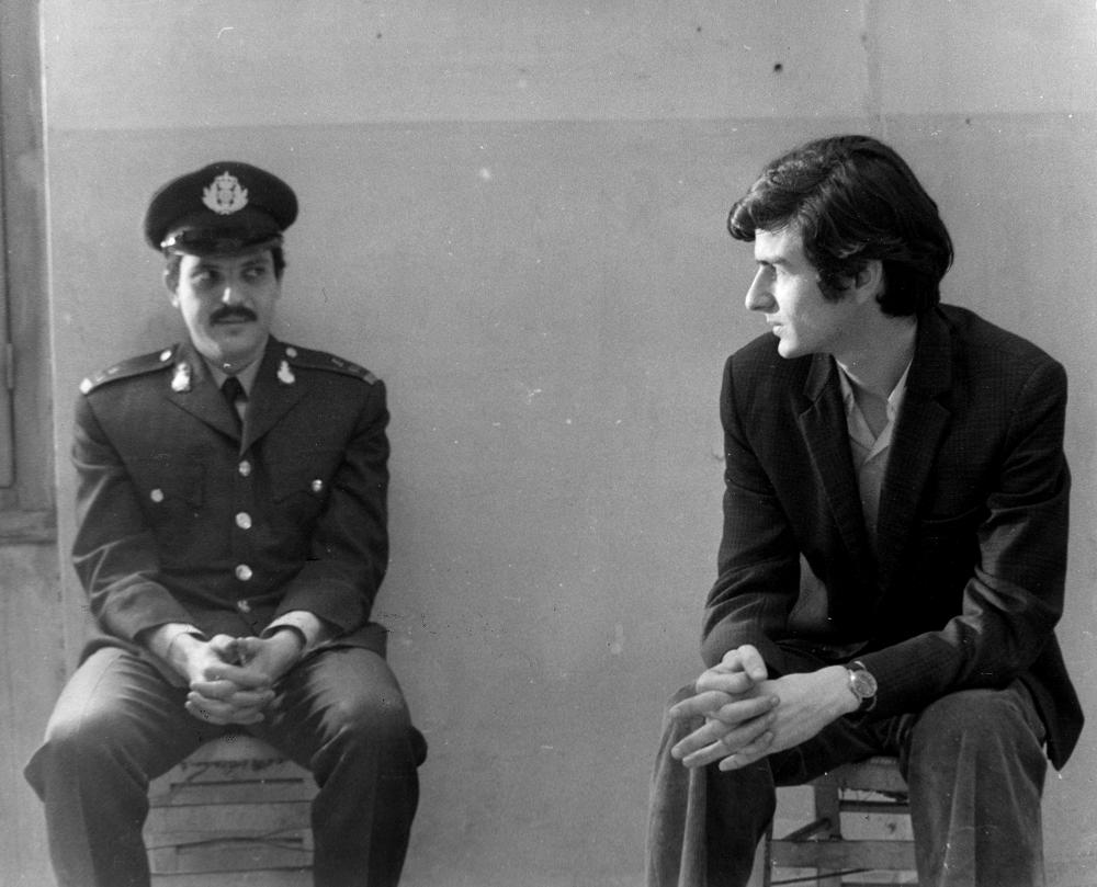 ΙΩΑΝΝΗΣ Ο ΒΙΑΙΟΣ(1973), Τώνια Μαρκετάκη online από την Ταινιοθήκη