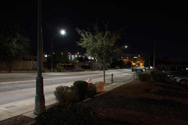 Tucson Security Services