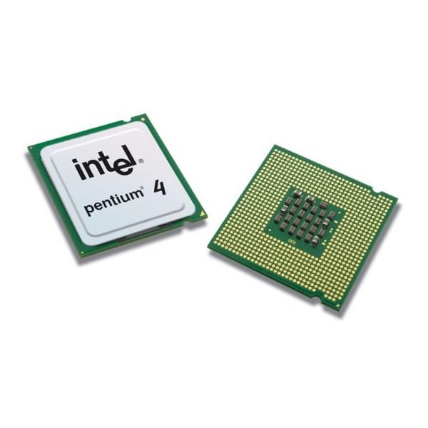 2 Ghz Processor Intel 4 Pentium 8