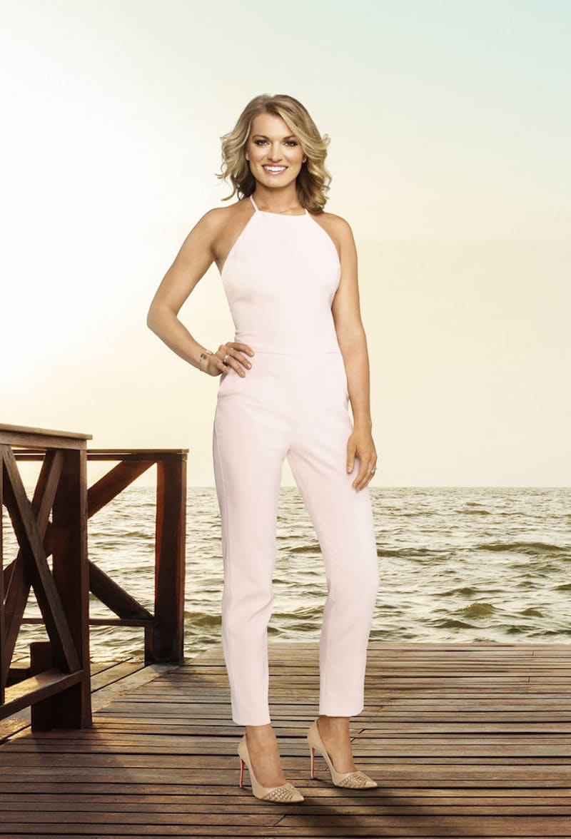 Summer House cast  Meet the housemates of Bravo s new reality series Lindsay Hubbard