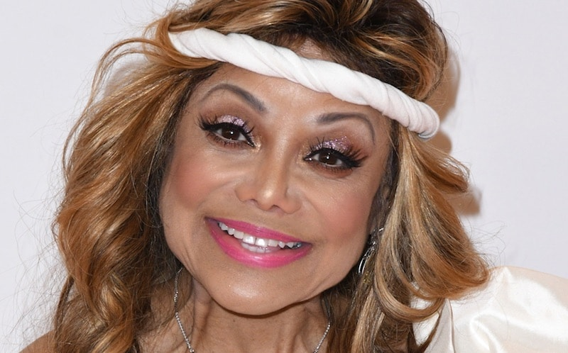 Is LaToya Jackson the alien on The Masked Singer? Muncie ...