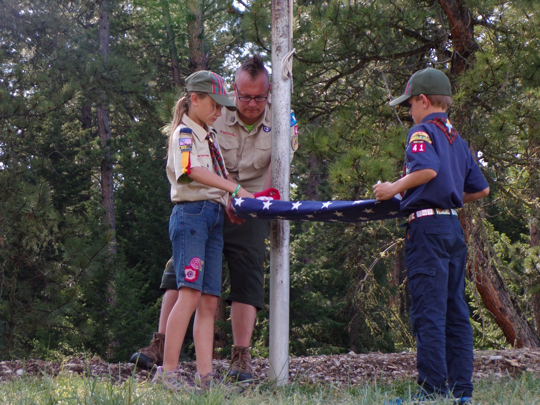 The Ultimate Summer Camp Packing List Boy Scouts