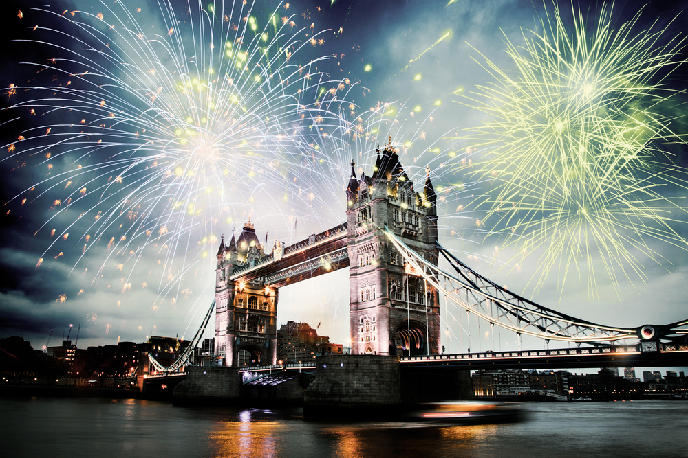Start the New Year in London   Montcalm Hotel London Make sure to head towards Piccadilly at midday for the 29th annual London s  New Year s Day Parade  LNYDP   The parade follows a route through to  Piccadilly