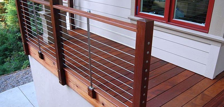 Montreal Outdoor Living Categories Deck And Fence