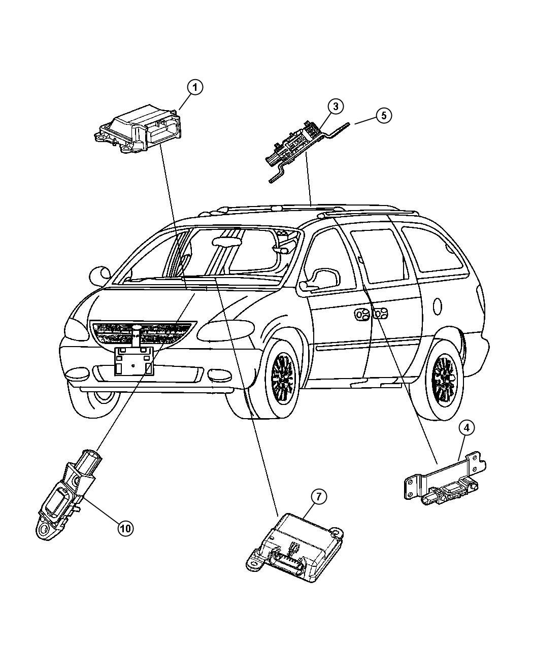 Dodge grand caravan abs wiring diagram dodge discover your wiring diagram