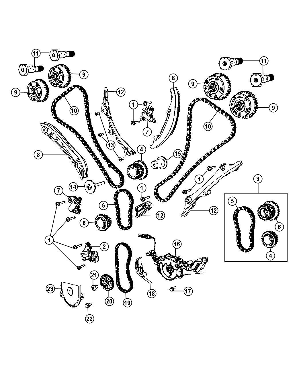Pontiac vibe thermostat location as well 97 chevy engine diagram 3 1 liter timing marks likewise