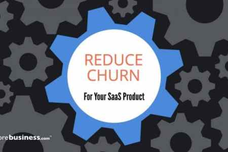 6 Ways to Reduce Churn Rate for Your SaaS Product reduce churn rate   saas product