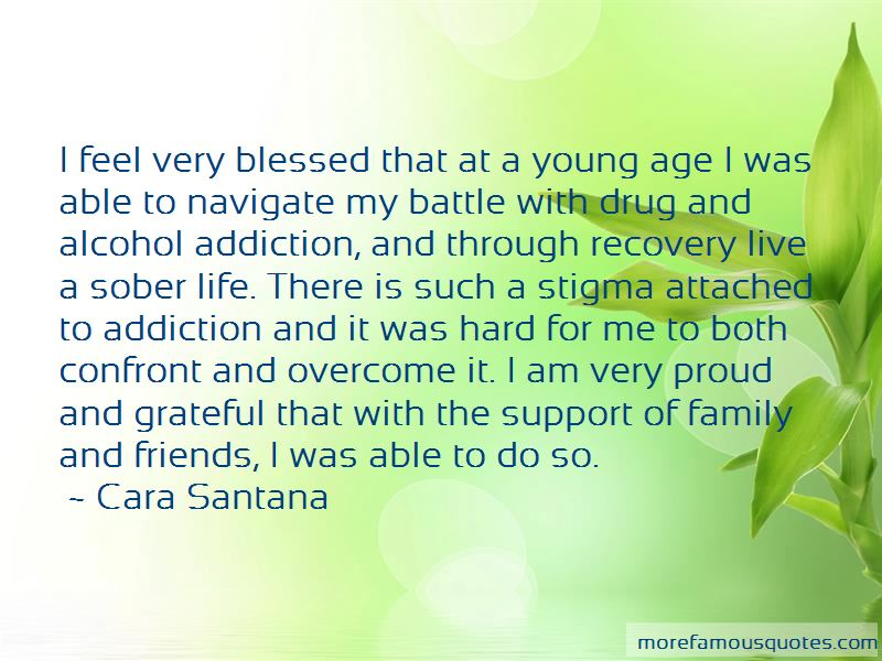 Quotes About Drug Addiction And Family