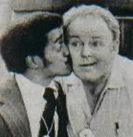All In The Faith With Archie Bunker More Than Cake