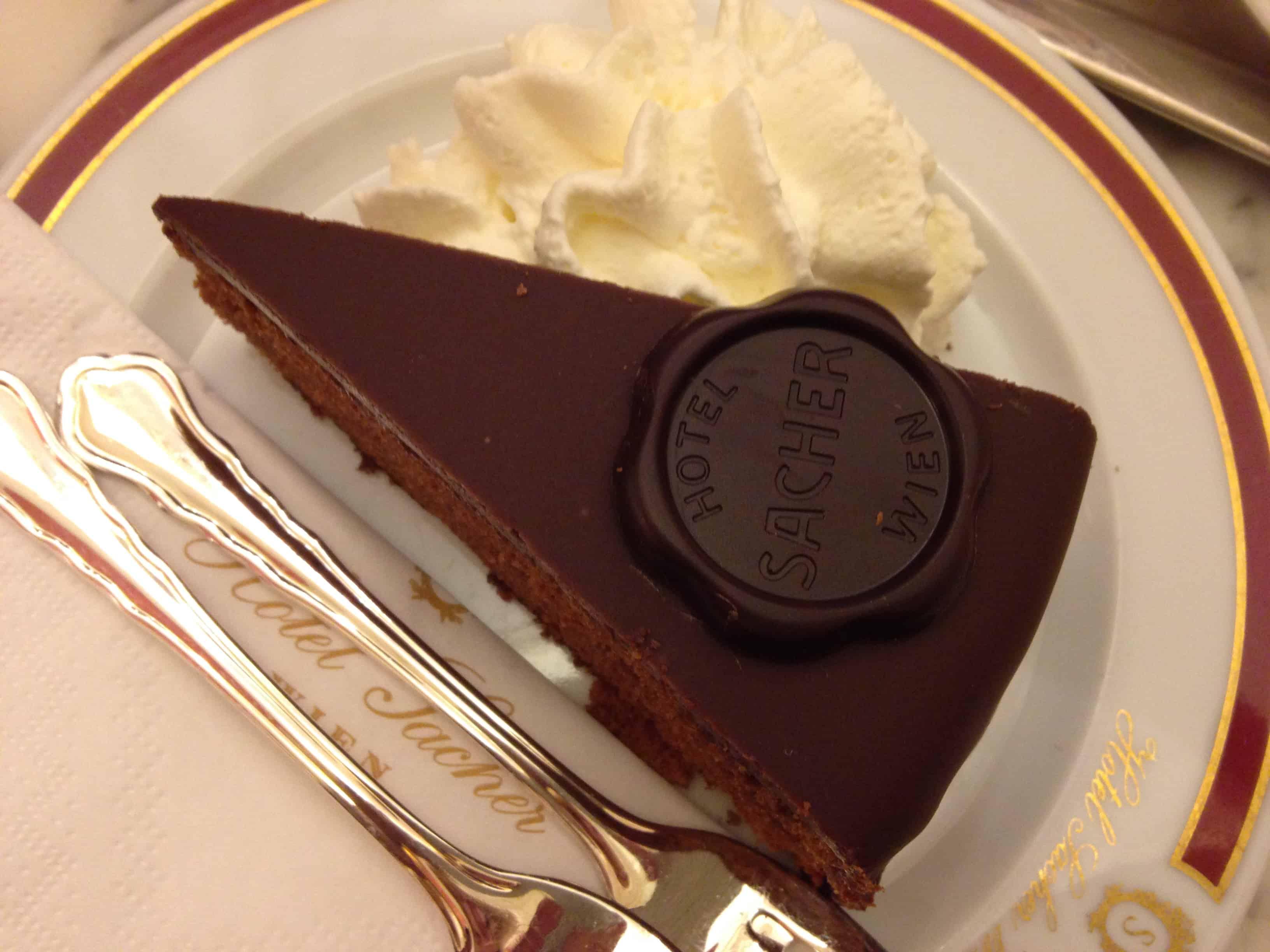 Dessert Menu Near Me