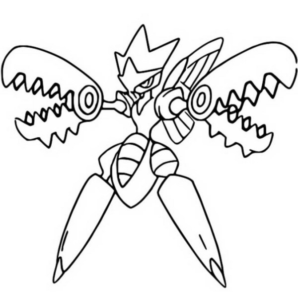 pokemon coloring pages lucario # 59