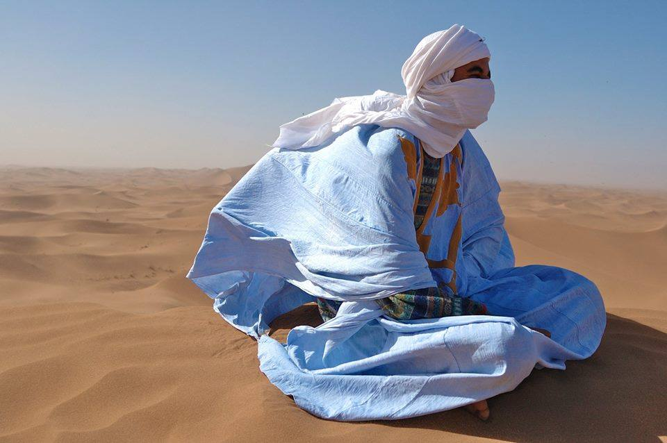 Traditional Moroccan Clothing Men