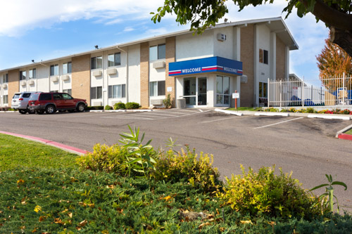 Motel 6 Locations