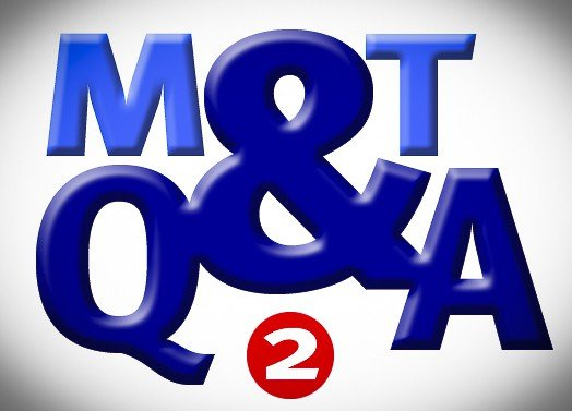MOT Questions and Answers