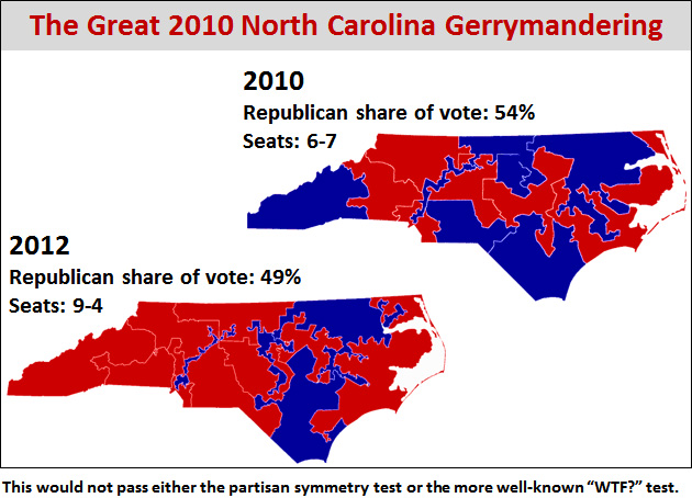 Computers Have Revolutionized Gerrymandering. The Supreme ...