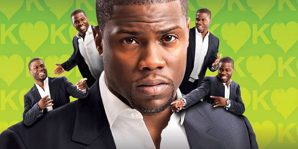 Just Laughs Kevin Hart
