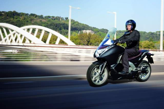 Honda Integra Nc 700 Abs Dct 2012 Current The 21st