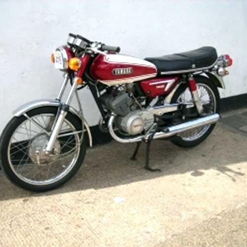 Yamaha AS 3