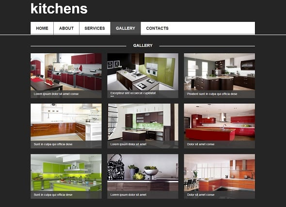 Kitchen Interior Design Websites