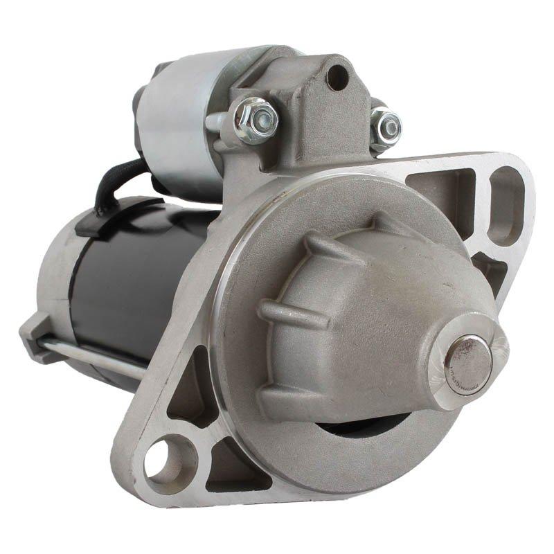 John Deere Gator Motor Replacement