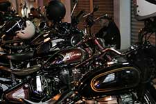 Royal Enfield Opens First Philippine Flagship Store