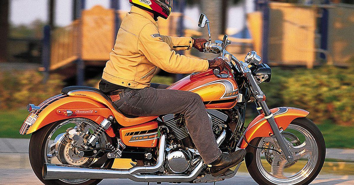 John Hoover S Custom Kawasaki Vulcan 1500 Classic