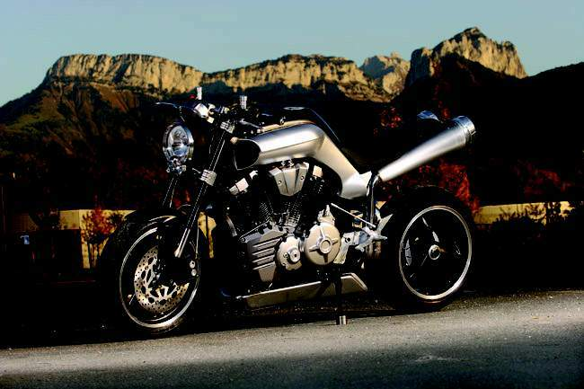 Excelsior Motorcycle Indian