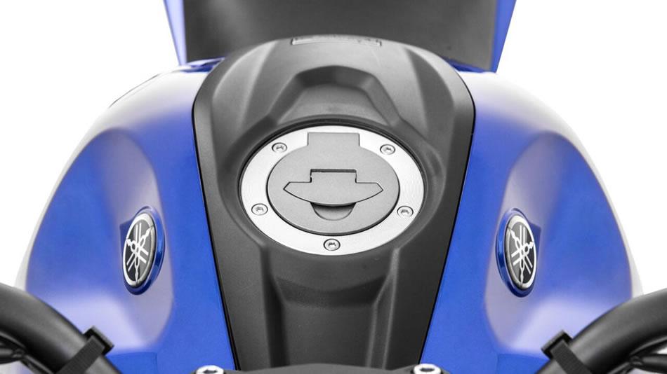 2016 Yamaha Motorcycles