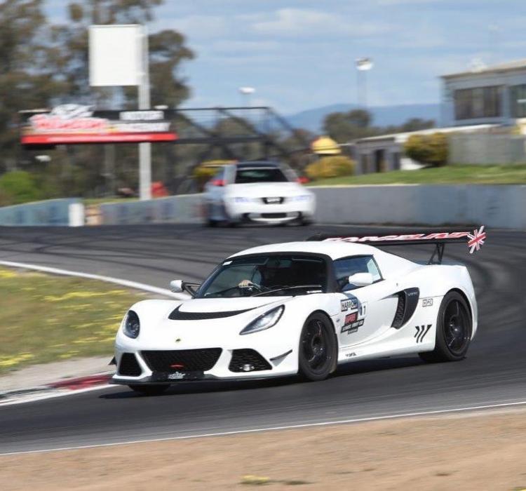Harrop Engineering Motorsportjobs Com