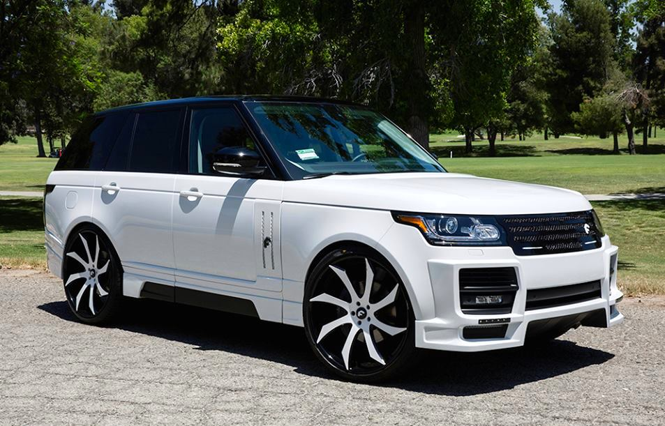 Famous Rappers And Their Car