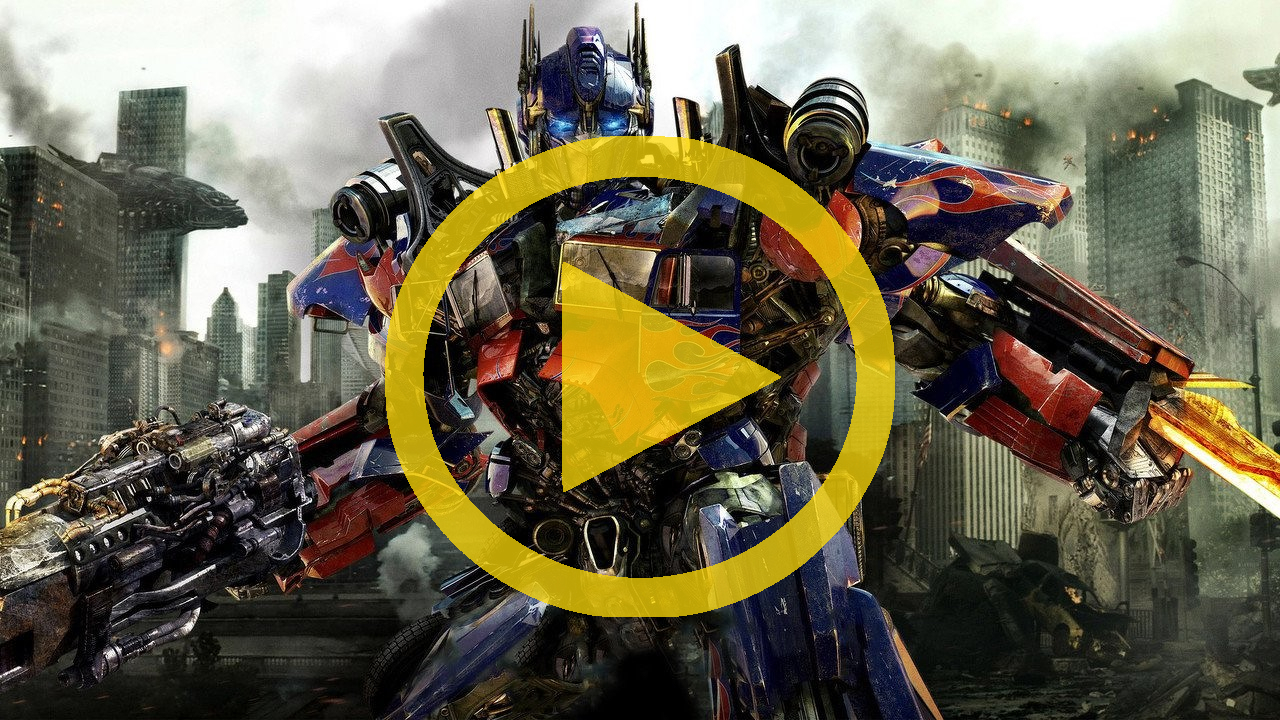 Transformers: Dark of the Moon (2011) - Official HD Trailer