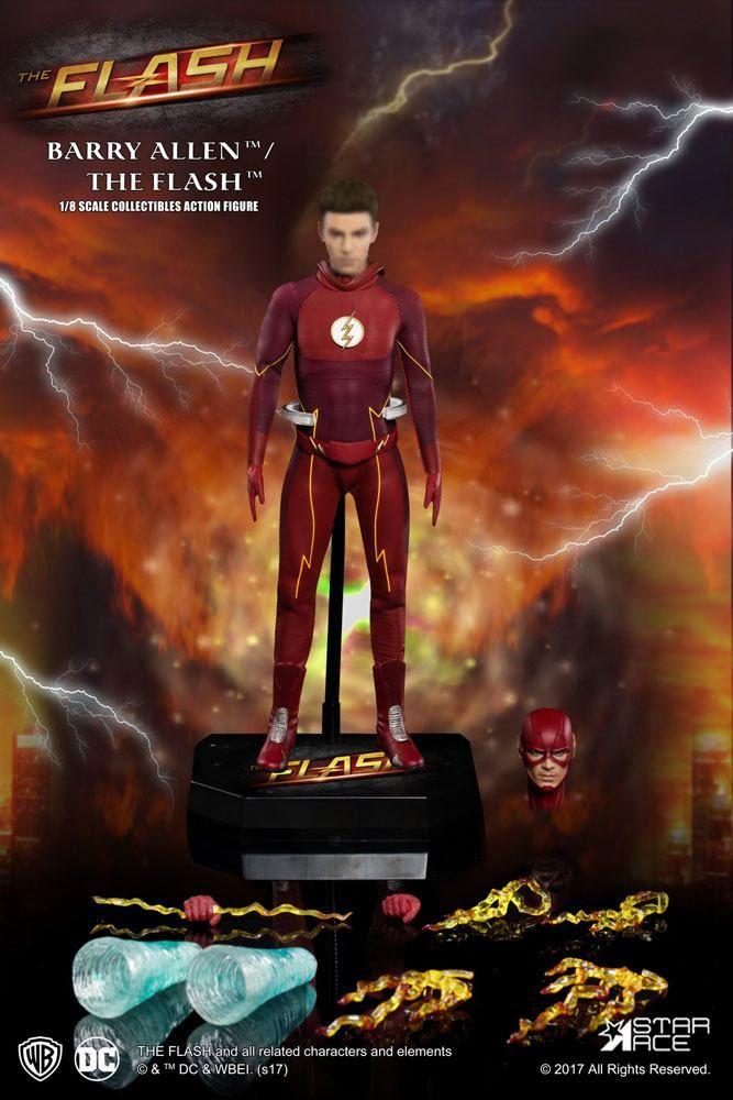 Flash Tv Series Uk