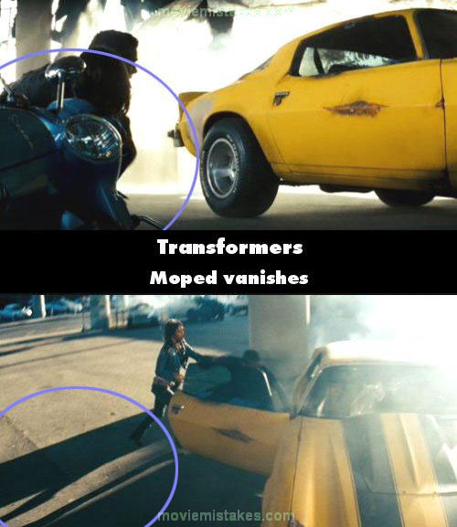 15 Transformers Mistake Pictures